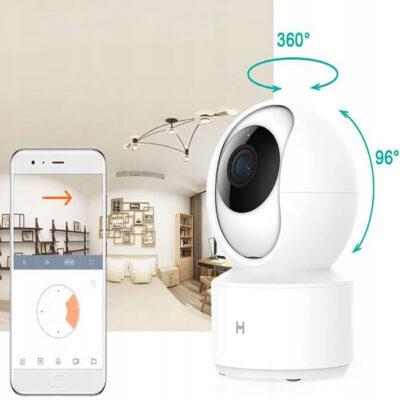 kamer sigurie ip online ibuy al