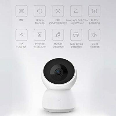 kamer vezhgimi per ambiente te brendshme ibuy al