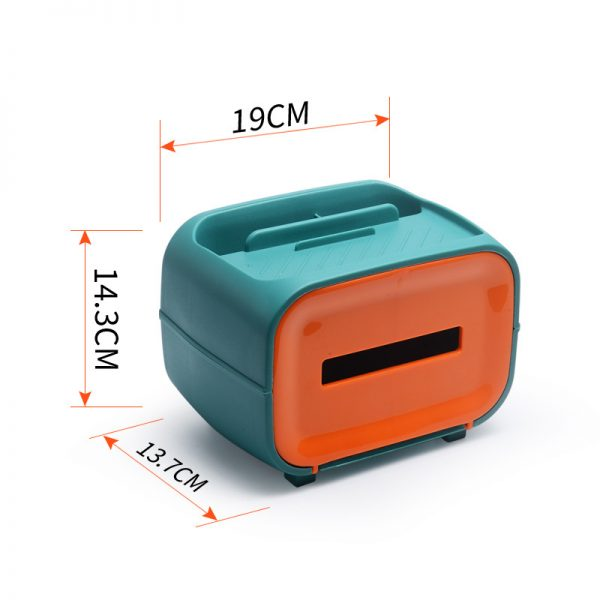 retro tv tissue box multifunctional online ibuy al