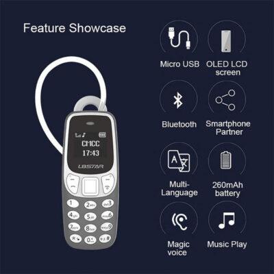 L8STAR BM90 phone price Wireless Bluetooth Headset BT online ibuy al