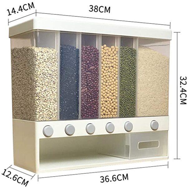 Dry Food Dispenser online shop ibuy al