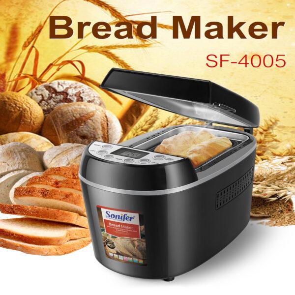 bread maker sf 4005 online ibuy al
