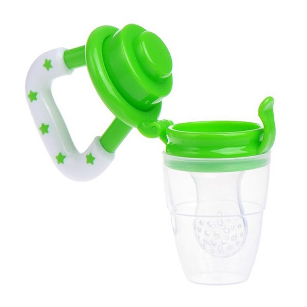 FRESH BABY FRUIT FEEDER PACIFIER silicone ibuy al