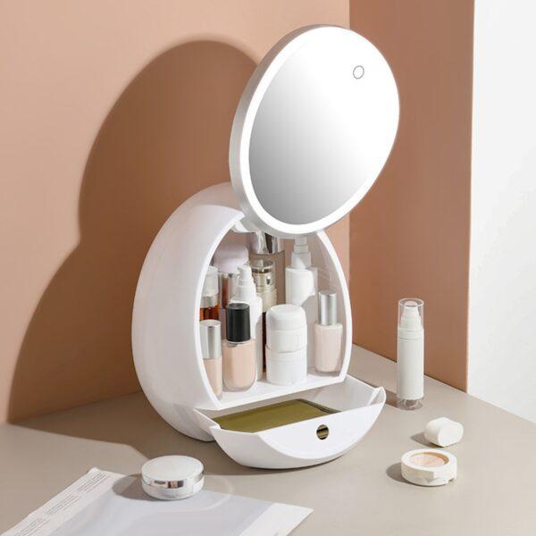 pasqyre dhe raft kozmetike ibuy al