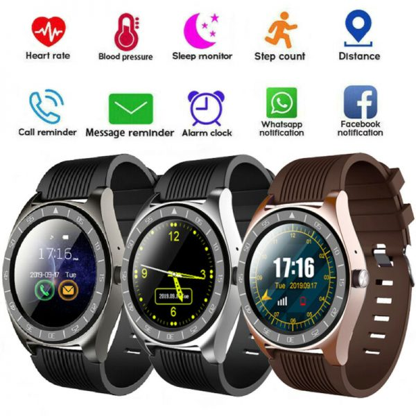 ore smart v5 me bluetooth dhe touch screen