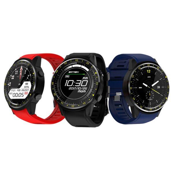 smart watch qw03 fitness tracker ibuy al