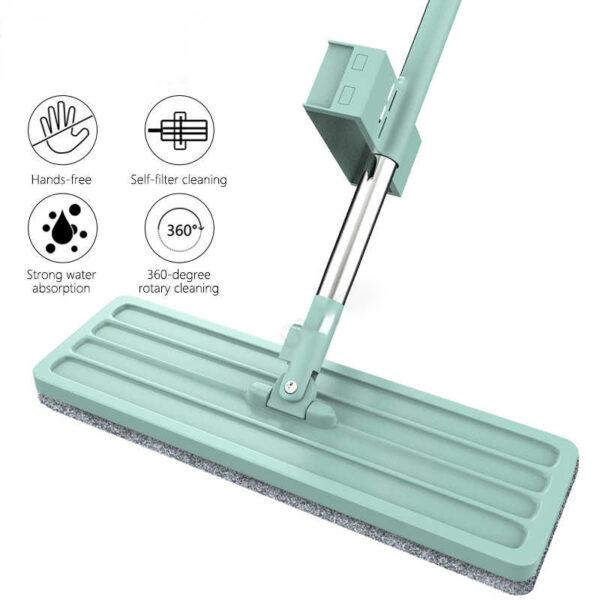 flat mop ibuy al