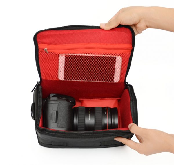 Waterproof Camera Bag canon ibuy al