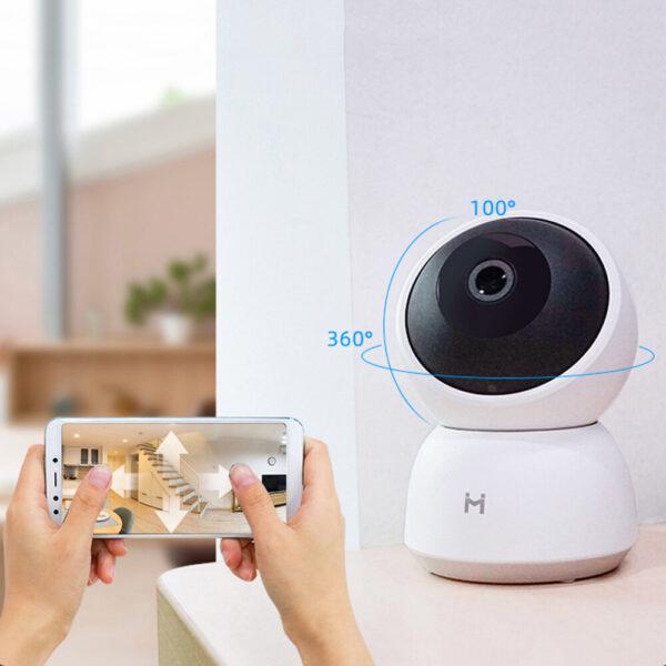 Home Security Camera A1 ibuy al