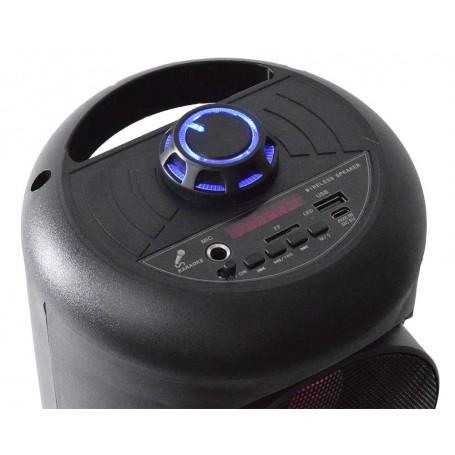 CH-V4201 Dual 6 Inch Bluetooth boks ibuy al