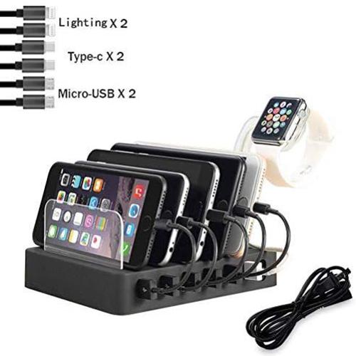 charging station 6 ports online ibuy al