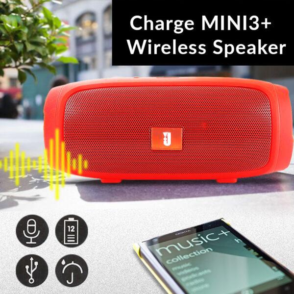 charge mini speaker online ibuy al