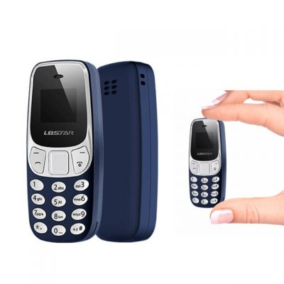 mini telefon praktik