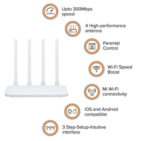 ruter interneti 4c online ibuy al