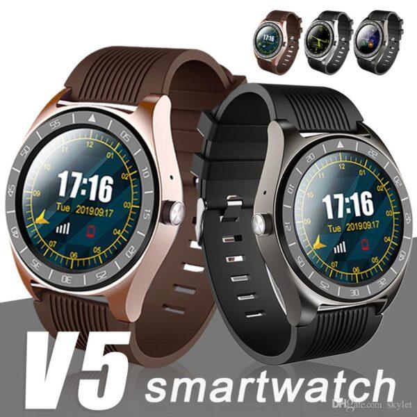 Wireless Smartwatches SIM Phone Watch ibuy al