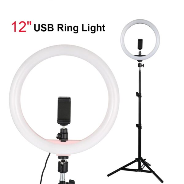 12 inch led ring light online ibuy al