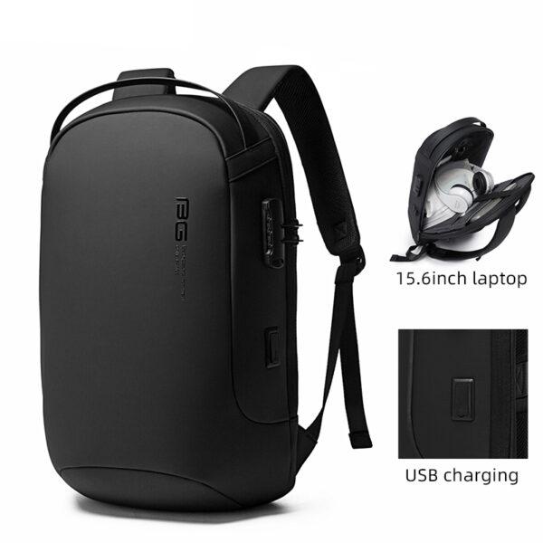 anti theft customize laptop school backpack ibuy al