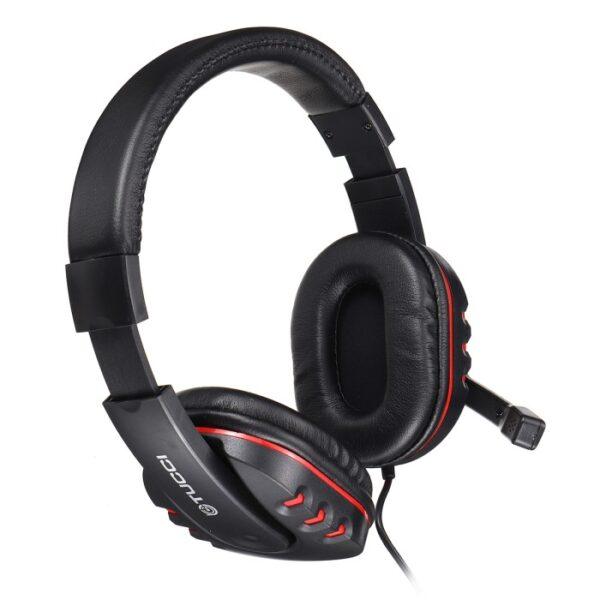 Tucci Q3 Gaming wired Headphone ibuy al