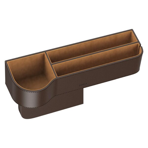 baseus elegant car storage box accessories ibuy al