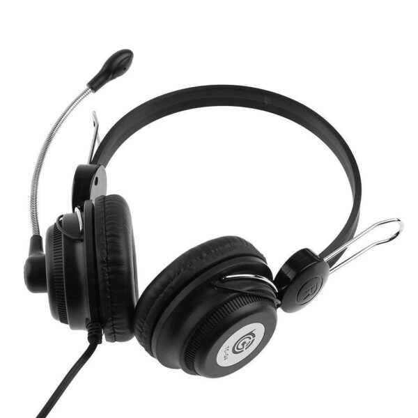 TUCCI USB Wired Headset Music ibuy al
