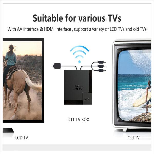 android tv box x96 mate online shop ibuy al