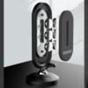 Universal Magnetic Car Mount Phone Holder ibuy al