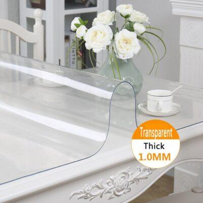 mbulese transparente tavoline ibuy al