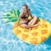 Dyshek plazhi intex print pineapple