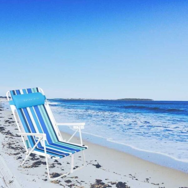 Karrige portative plazhi
