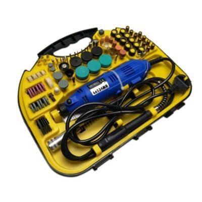 Mikromotor eletrik set