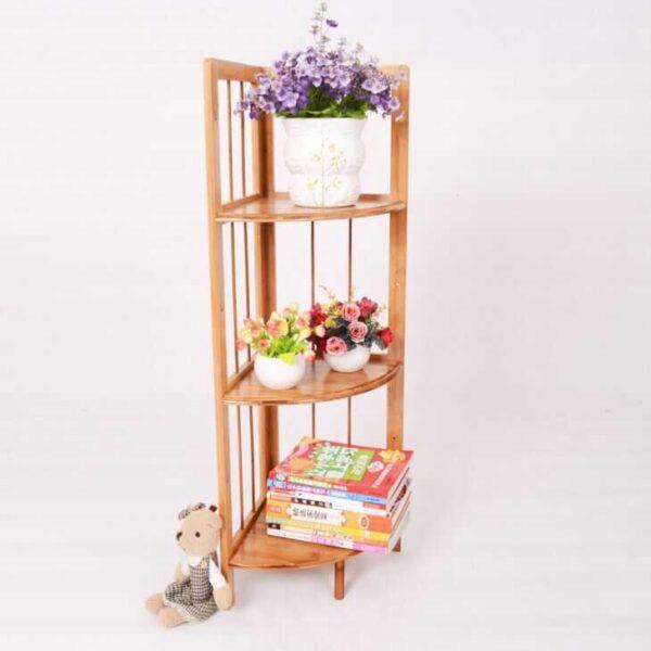Raft organizues prej druri bamboo