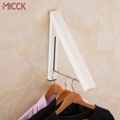Varese rrobash metalike me montim ne mur