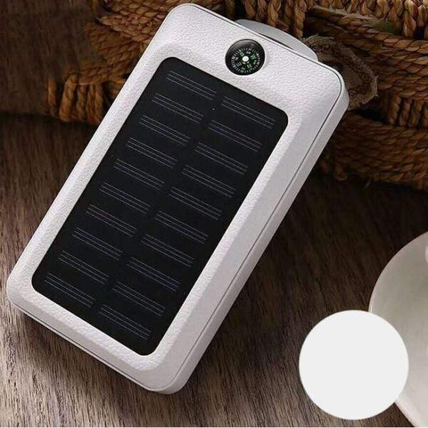 Power bank me solar