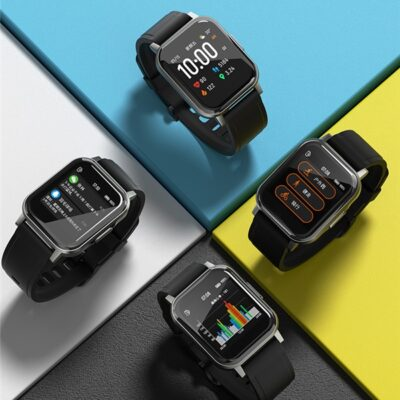 hoylou smart watch ibuy al