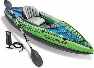 Kanoe Intex inflatable kayak blerje online ibuy al