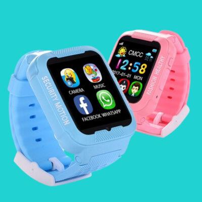 smart watch me gps per femije ne shitje online ibuy al