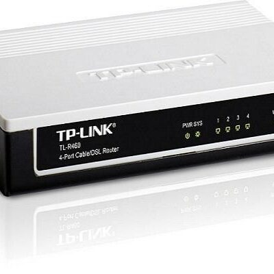 Tp link 4 port cable dsl ibuy al