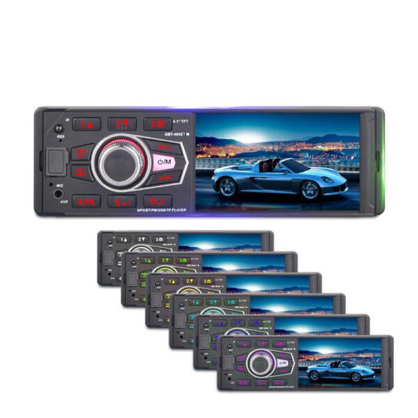kasetofon makine single din ne shitje online ibuy al