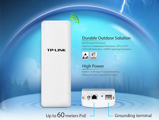 perforcues wireless tp link ibuy al