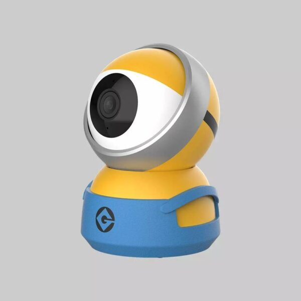 kamer vezhgimi hd minion monitor per femije ne shitje online ibuy al