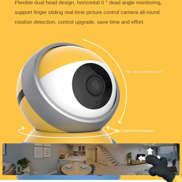kamer sigurie baby monitor imilab ne shitje online ibuy al