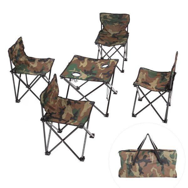 set tavoline dhe karrige per kamping bli online ne dyqan taxi