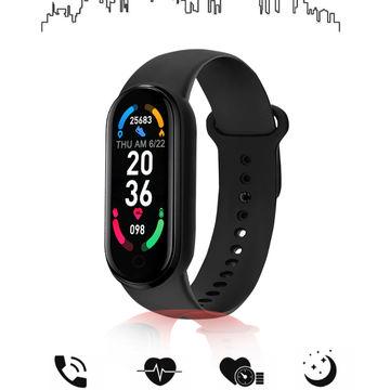 smartwatch m6 smart barcalet ne shitje online ne ibuy al