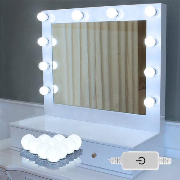llampe pasqyre led shitje online ne ibuy al