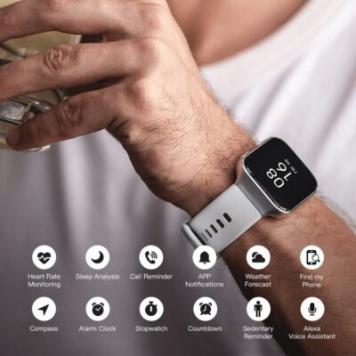saphir smartwatch 70mai blerje online ne ibuy al